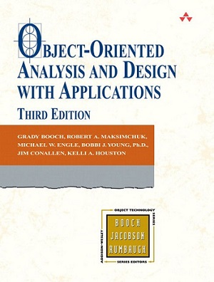Object-Oriented Analysis and Design, with applications