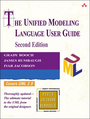 The Unified Modeling Language (UML) User Guide